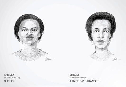 Real Women, Real Sketches